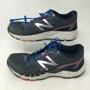 New Balance 840v3 Running Sneakers Trail Athletic